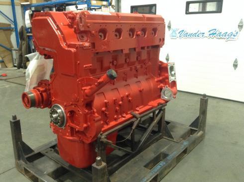 CUMMINS ISX15 Engine Assembly