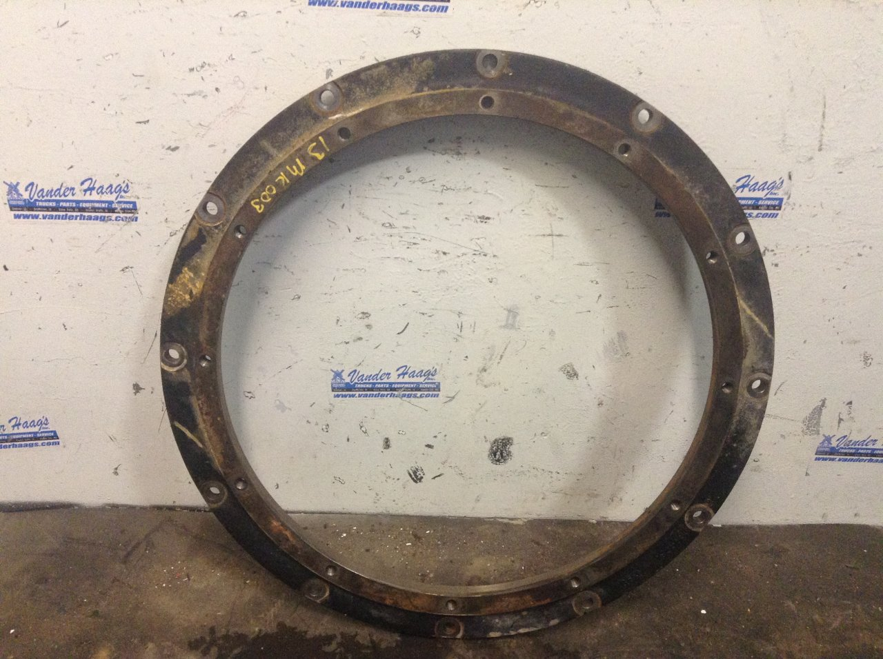 Allison 3000 RDS Misc. Parts - 2955186