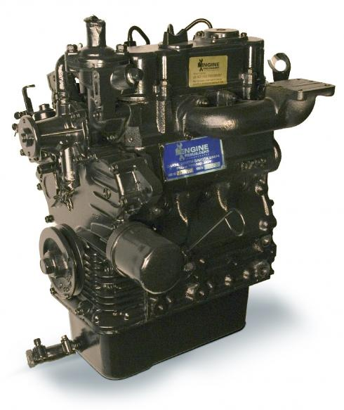 Kubota V2203 For Sale | VanderHaags com