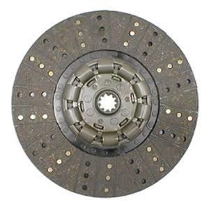 AP TPCD5210 Clutch Disc