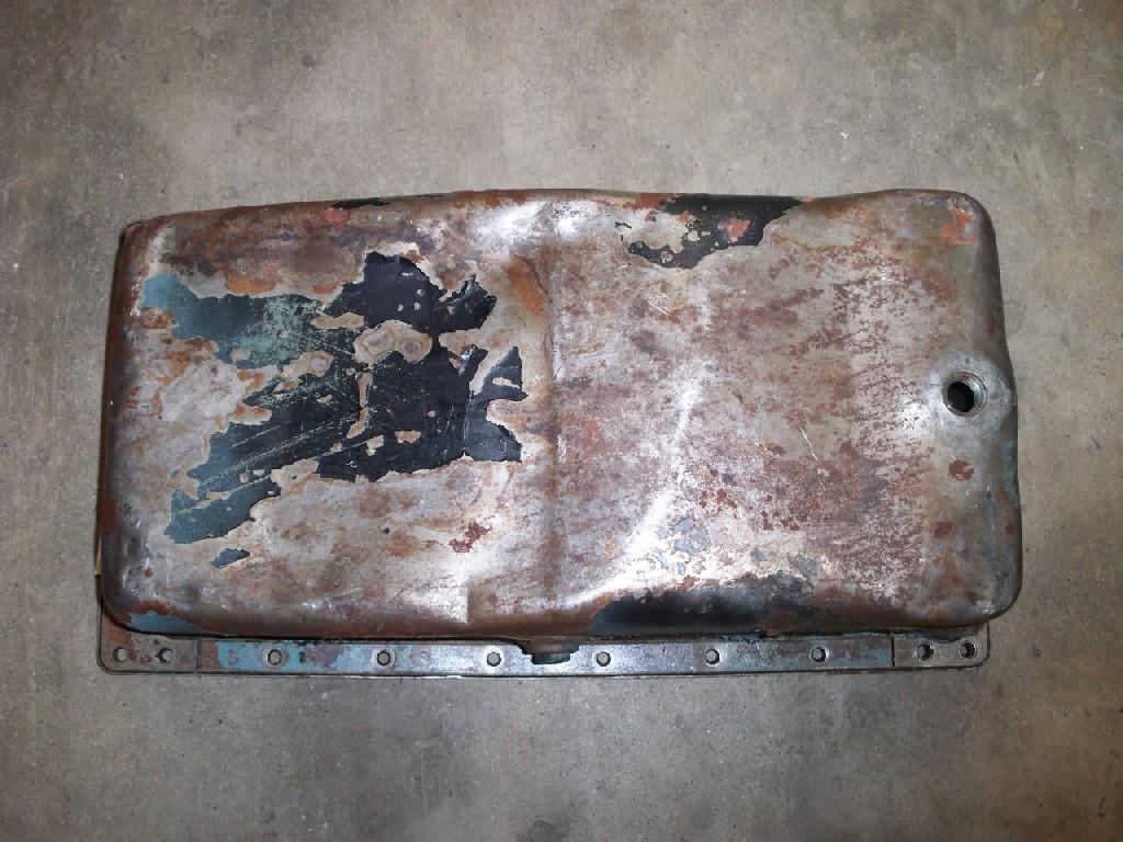 DETROIT 8V71 Oil Pan