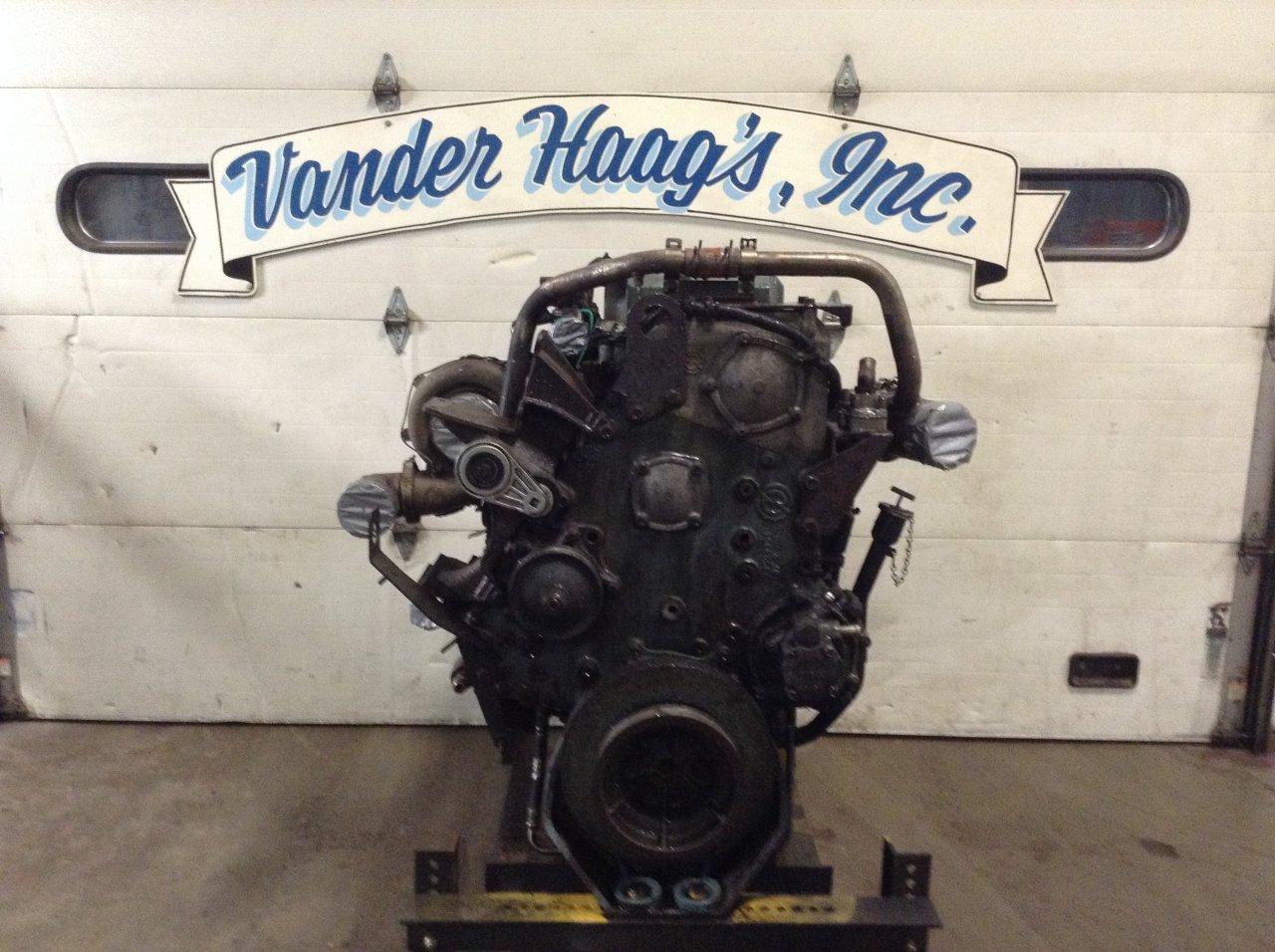 DETROIT 60 SER 14 0 Engine Assembly