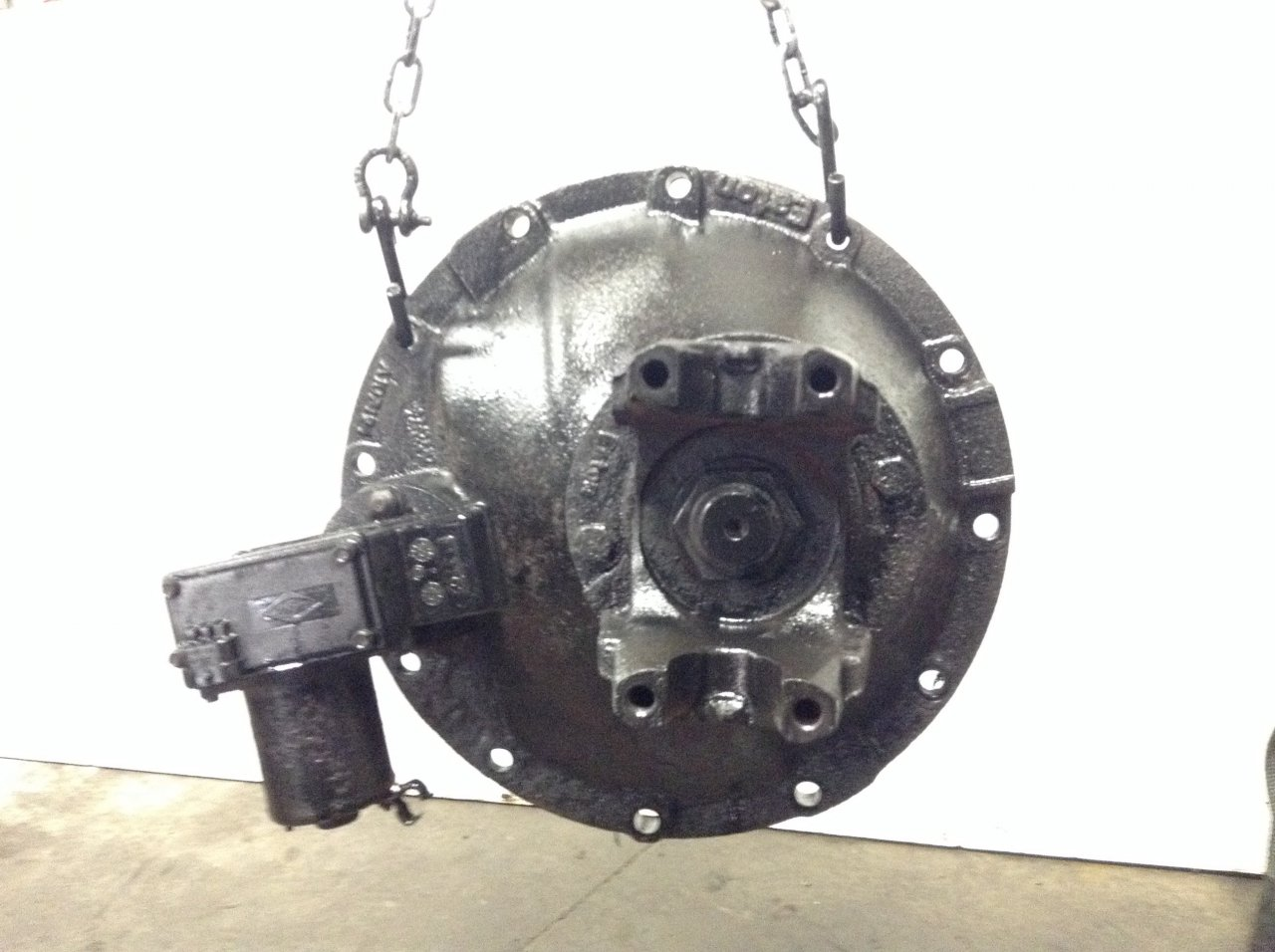 Eaton 22133 Rear Differential Assembly - A107494