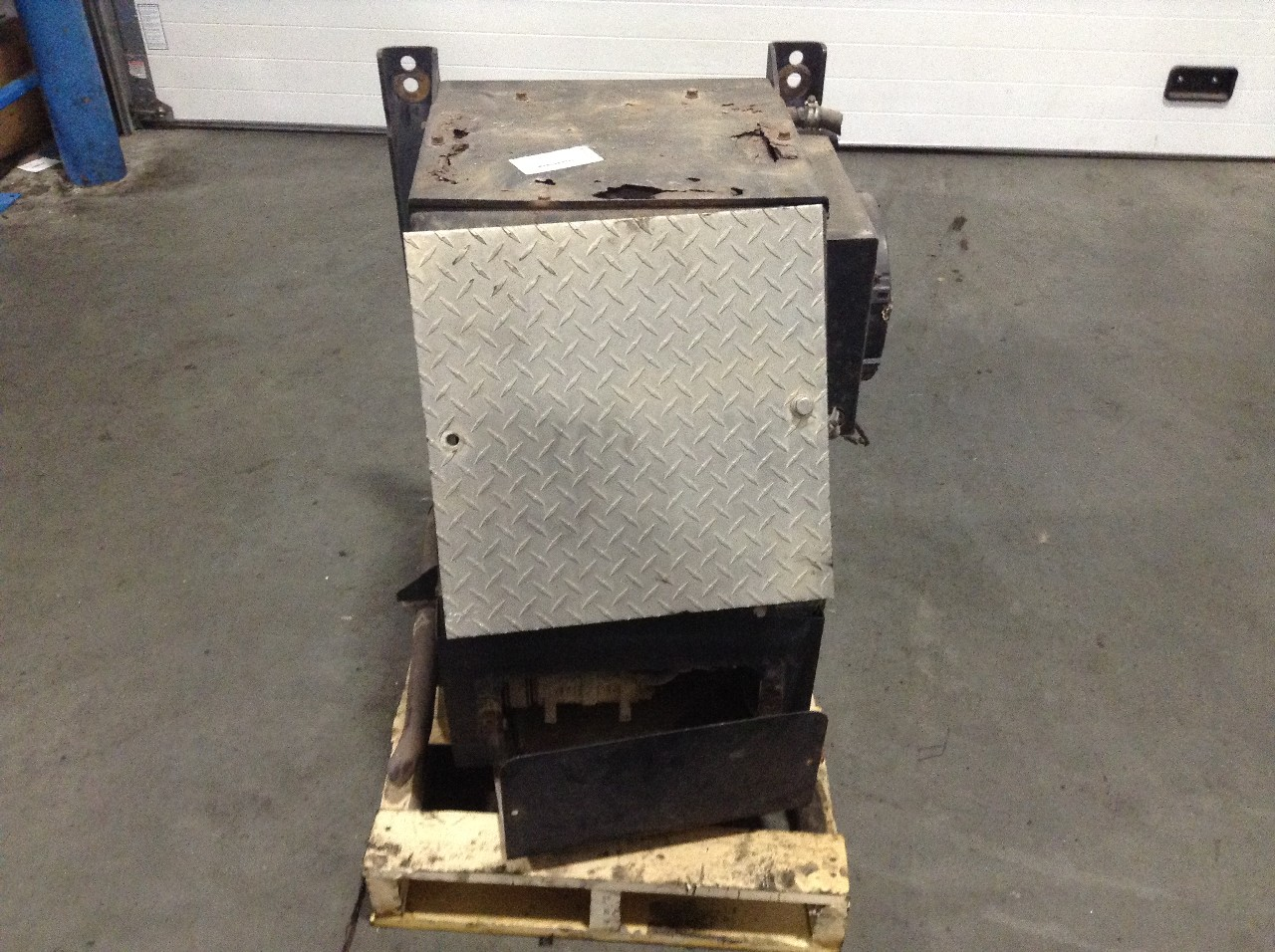 Thermo king TRIPAC For Sale | VanderHaags com