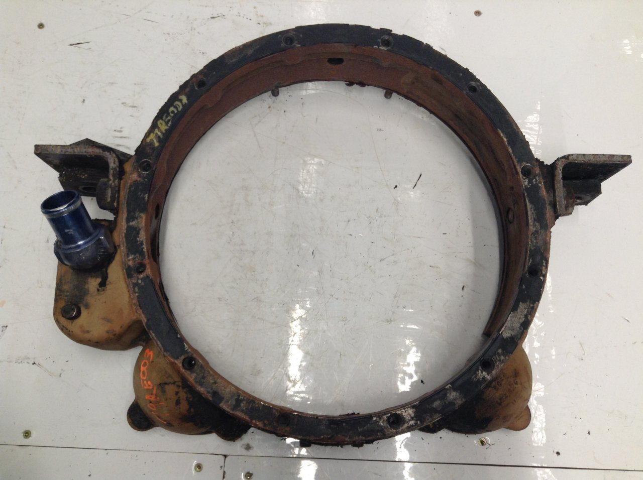 Allis Chalmers 649T Flywheel Housing