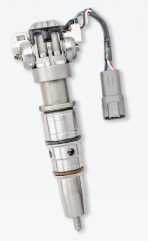 INTERNATIONAL DT466E Fuel Injector