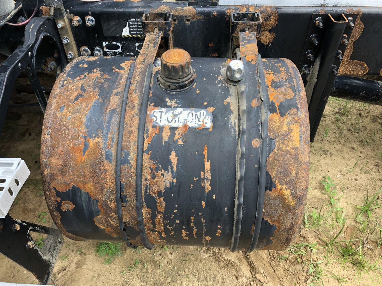 Hydraulic Tank / Reservoir