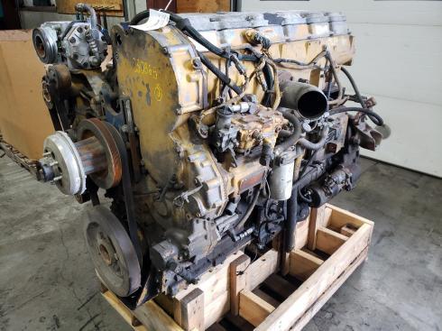 CAT 3406E 14 6L Engine Assembly