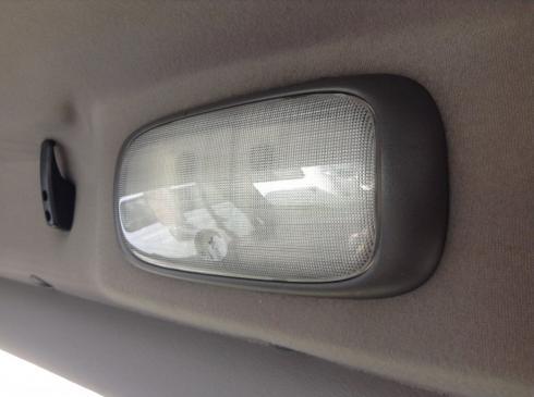 FREIGHTLINER M2 106 Lighting, Interior
