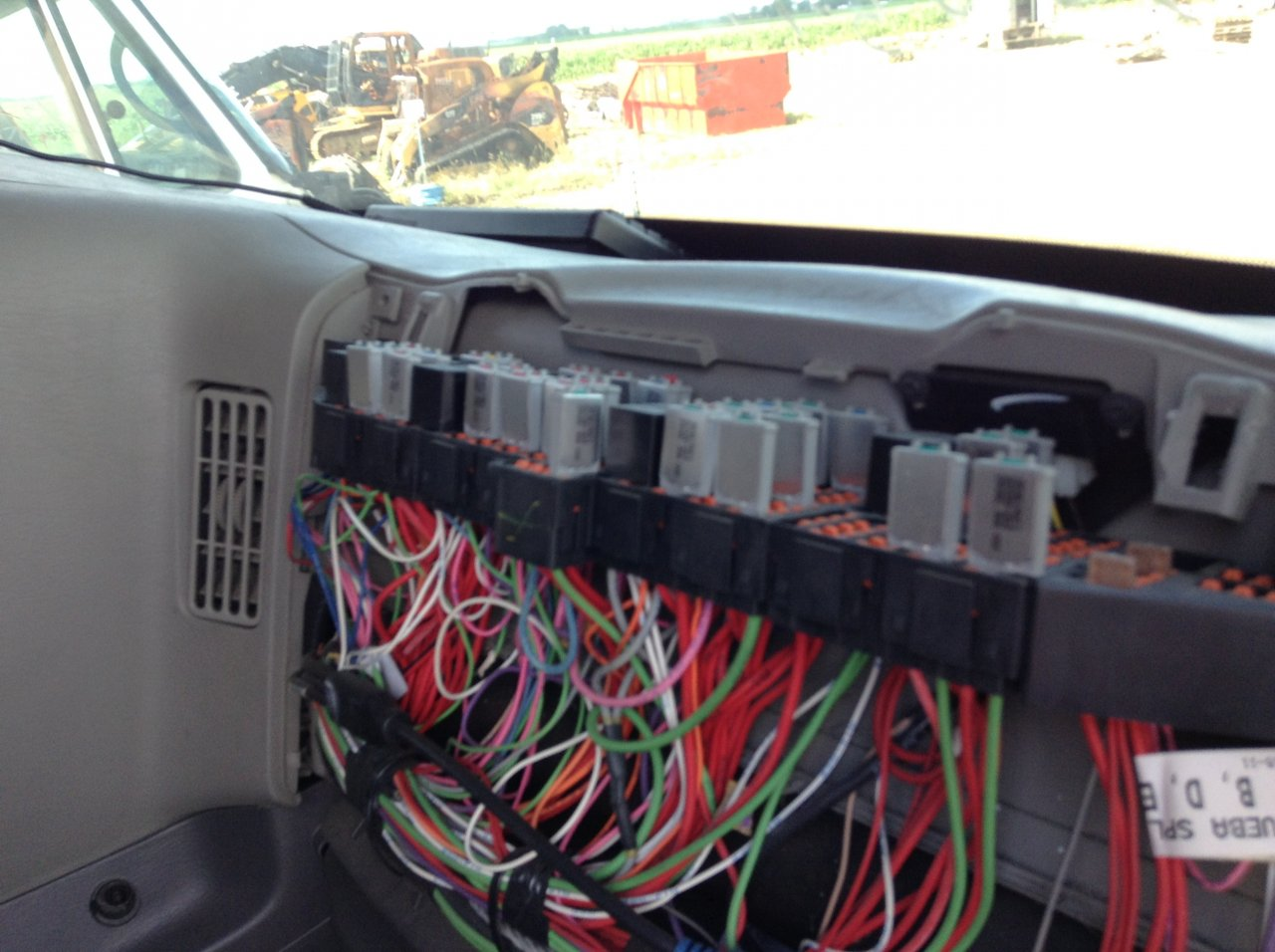 International Prostar For Sale Fuse Box Price 30000
