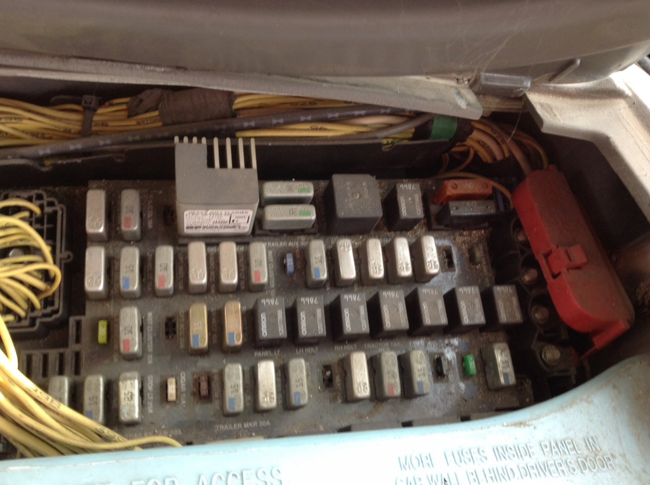 Freightliner Columbia 120 For Sale Fld Fuse Box Location Price 40000