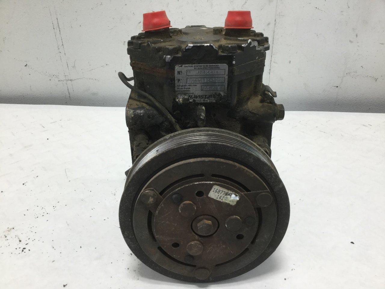 INTERNATIONAL 4900 Air Conditioner Compressor