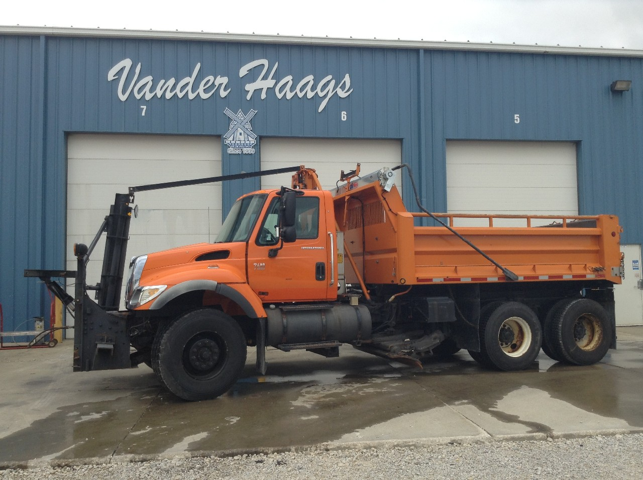 For Sale | VanderHaags com