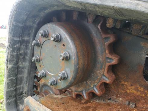 BOBCAT T870 Sprocket