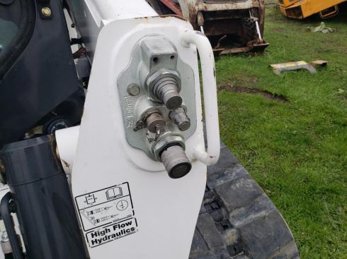 BOBCAT T870 Hydraulic, Misc  Parts