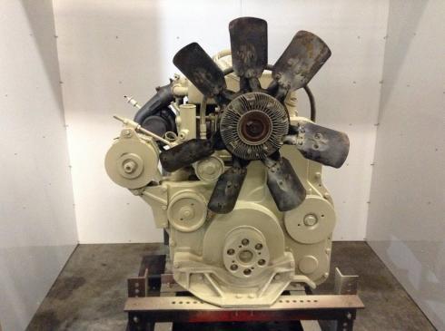 CUMMINS L10 Engine Assembly