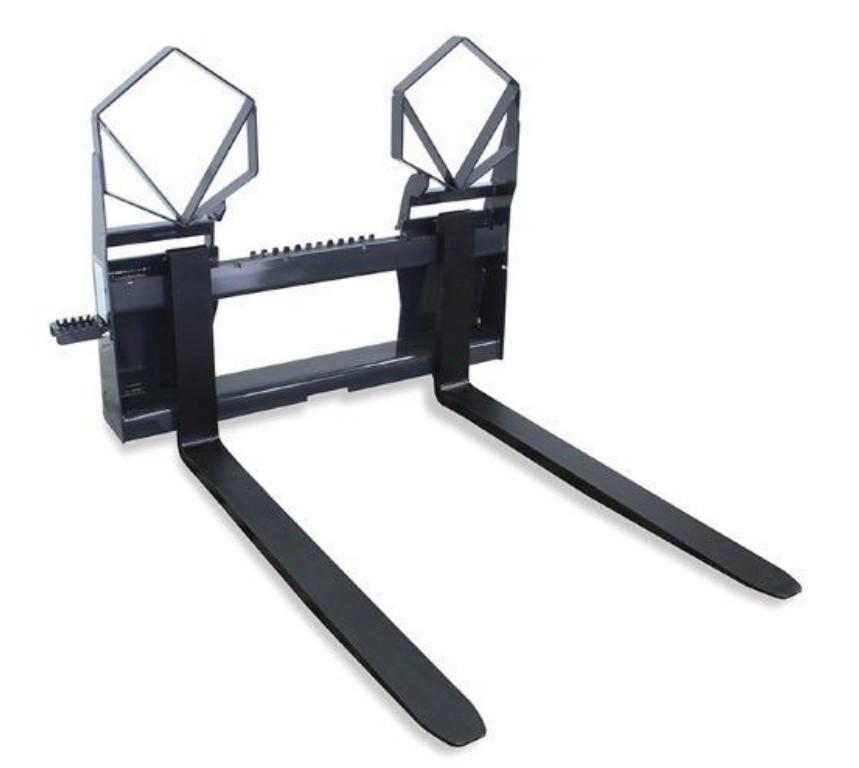 Virnig  Skid Steer Attachments