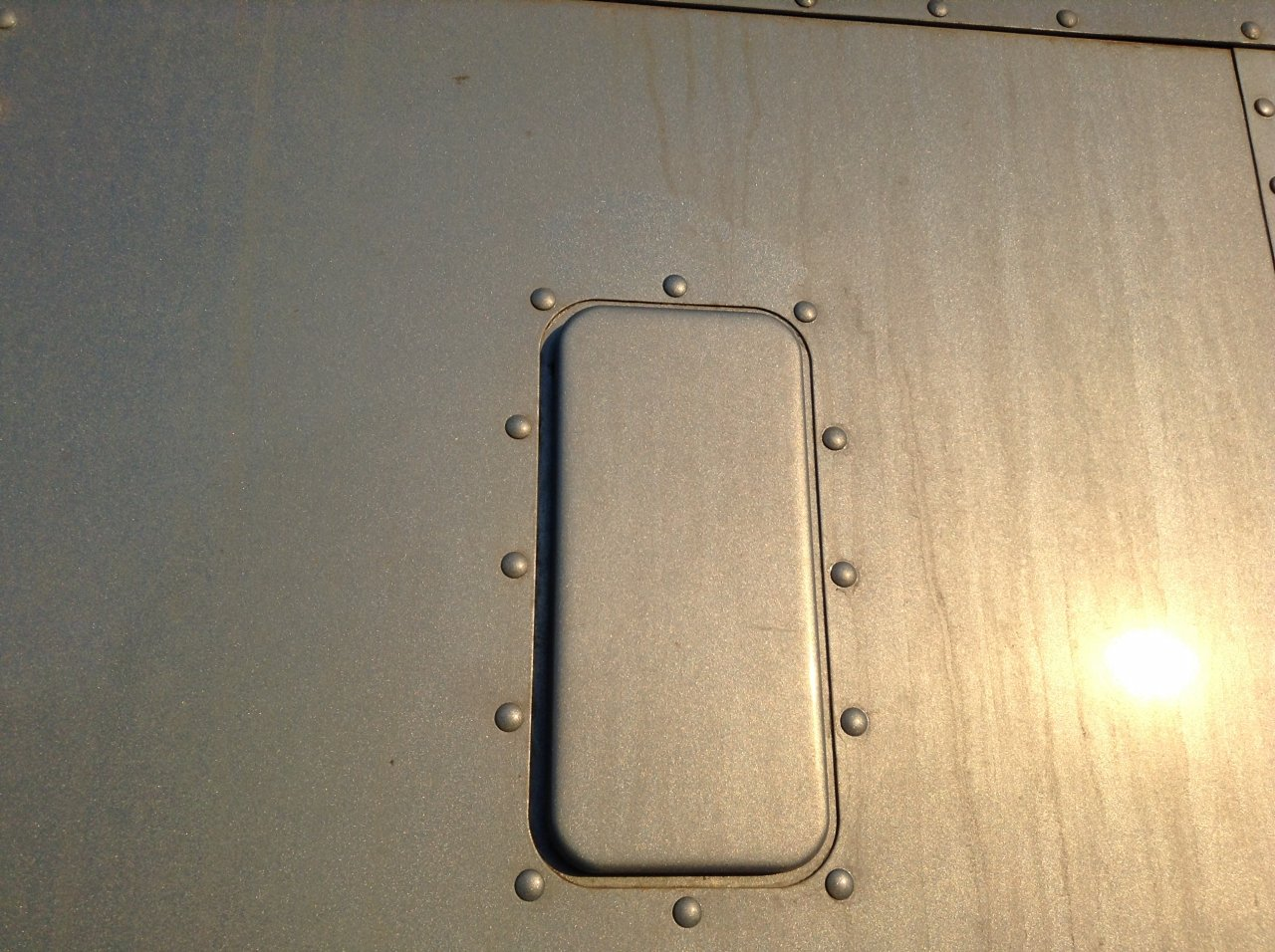 Kenworth T660 Cab, Misc. Parts