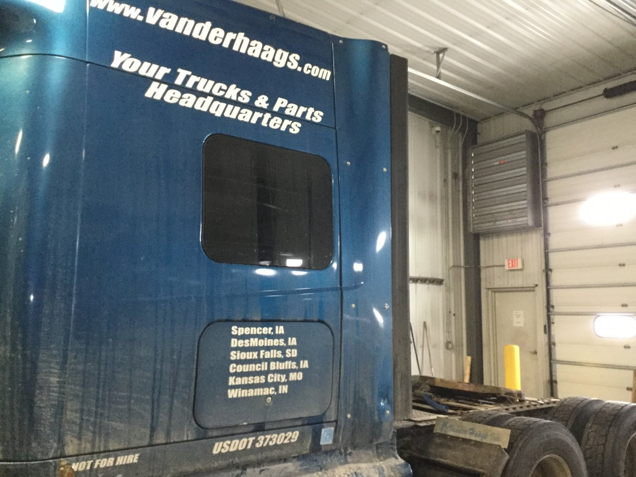 International PROSTAR For Sale | VanderHaags com