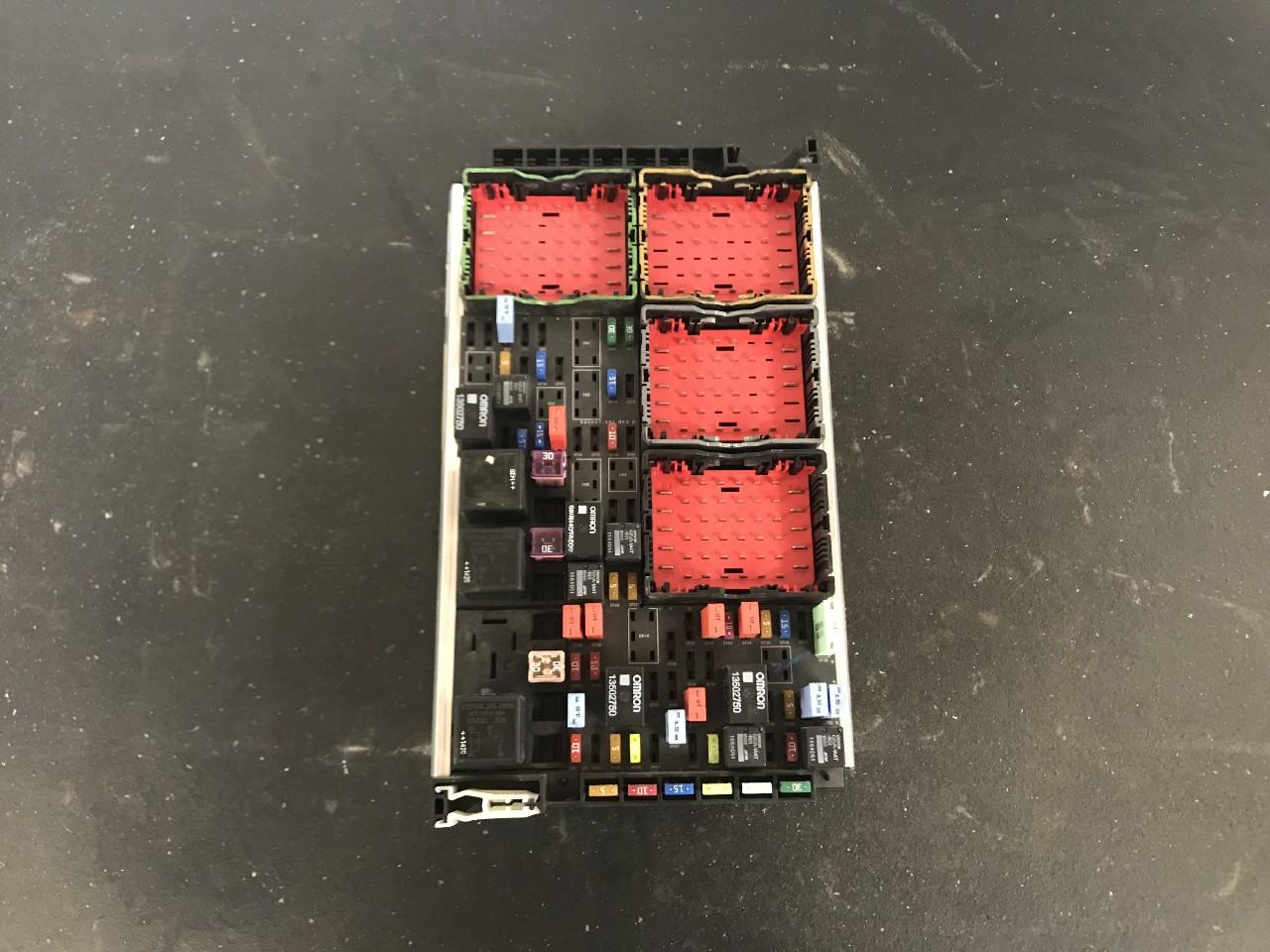 Kenworth T2000 Fuse Box Location - Wiring Diagram Schemas