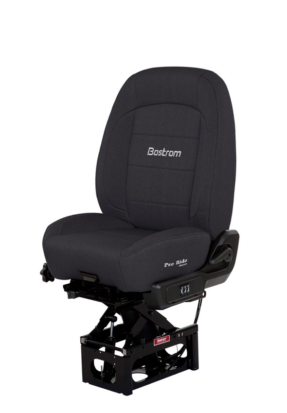 Bostrom 8330000-K85 Seat, Air Ride