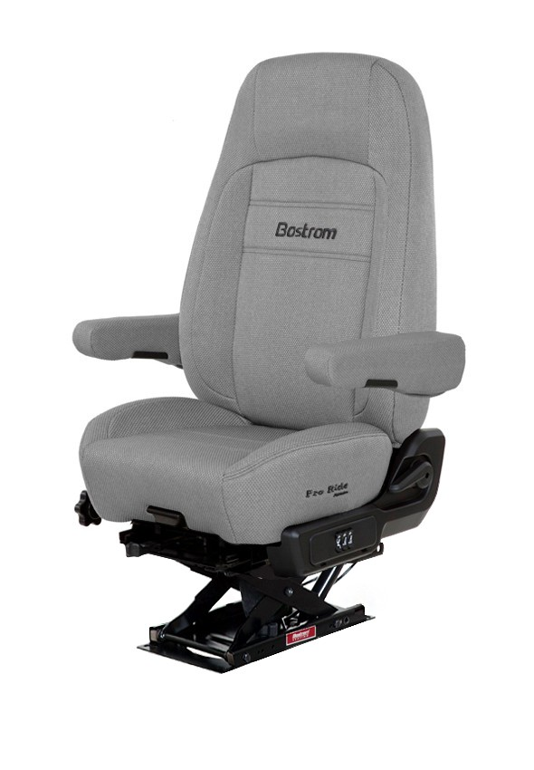 Bostrom 8220001-K86 Seat, Air Ride
