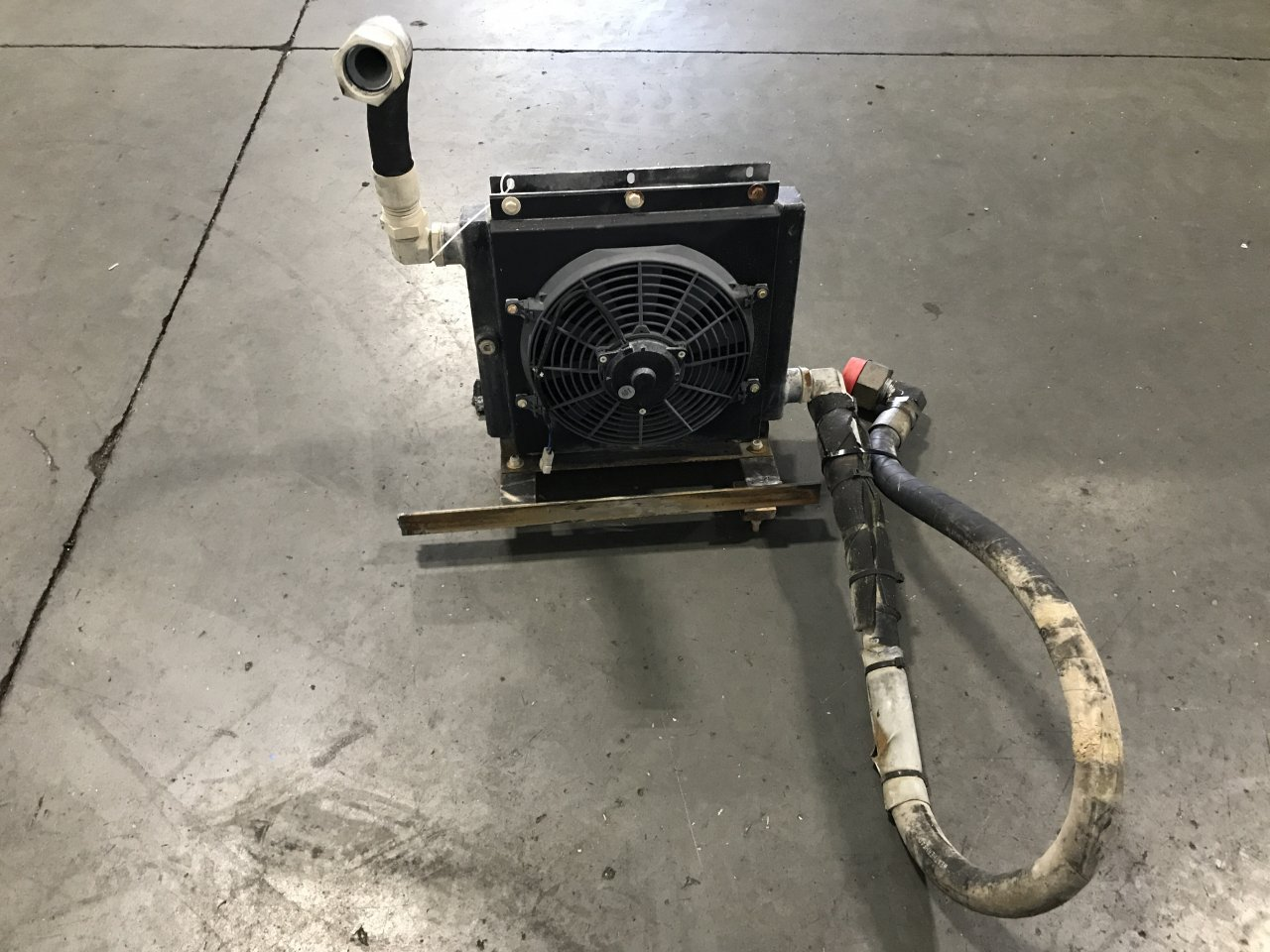 Allison 3000 RDS PTO Misc. Parts