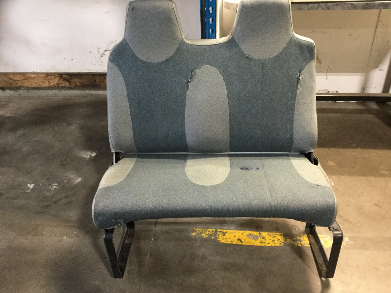 Outstanding International 4300 Seat Non Suspension Evergreenethics Interior Chair Design Evergreenethicsorg