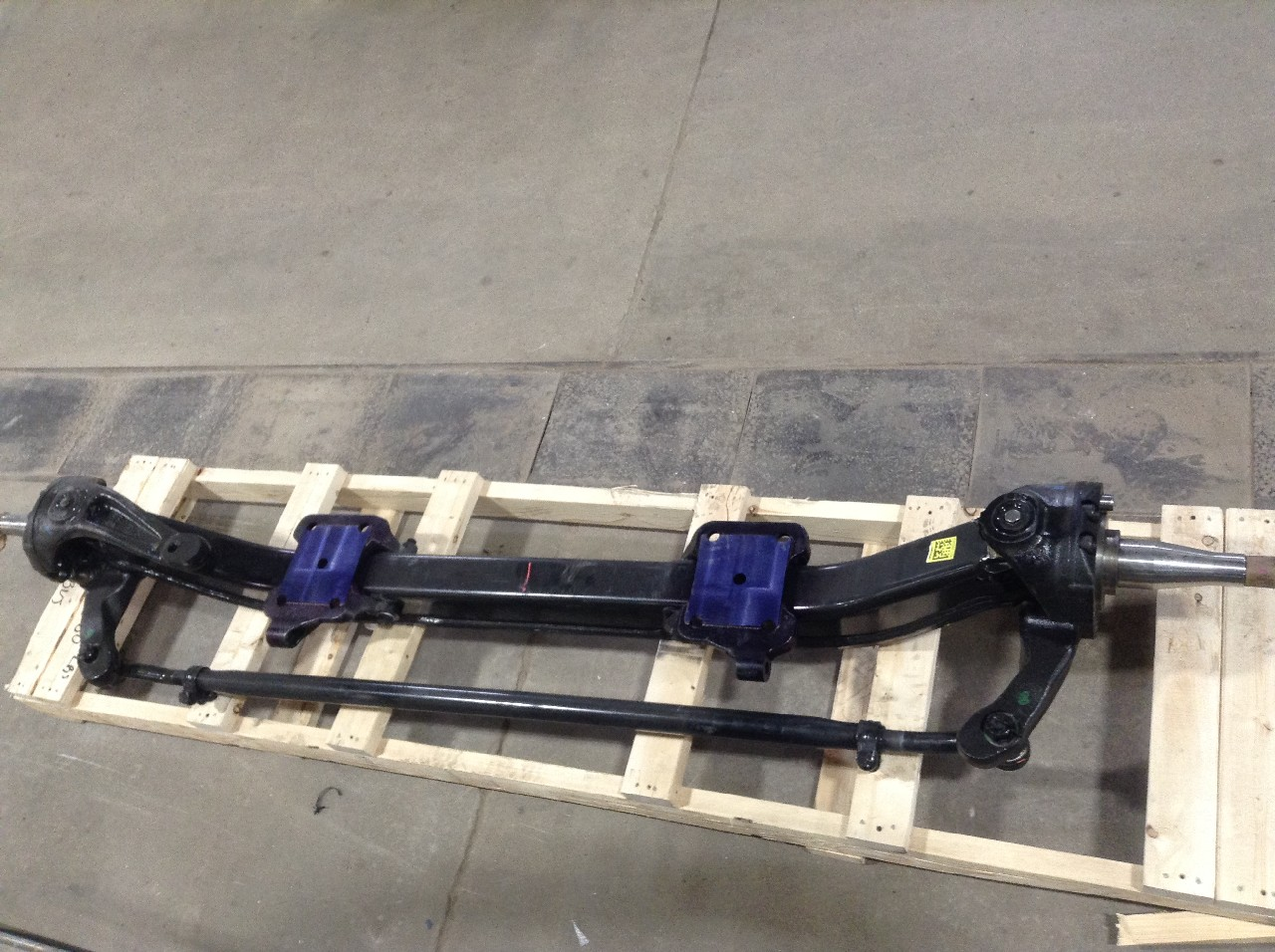 Blue Bird 10029064 Axle Assembly, Front