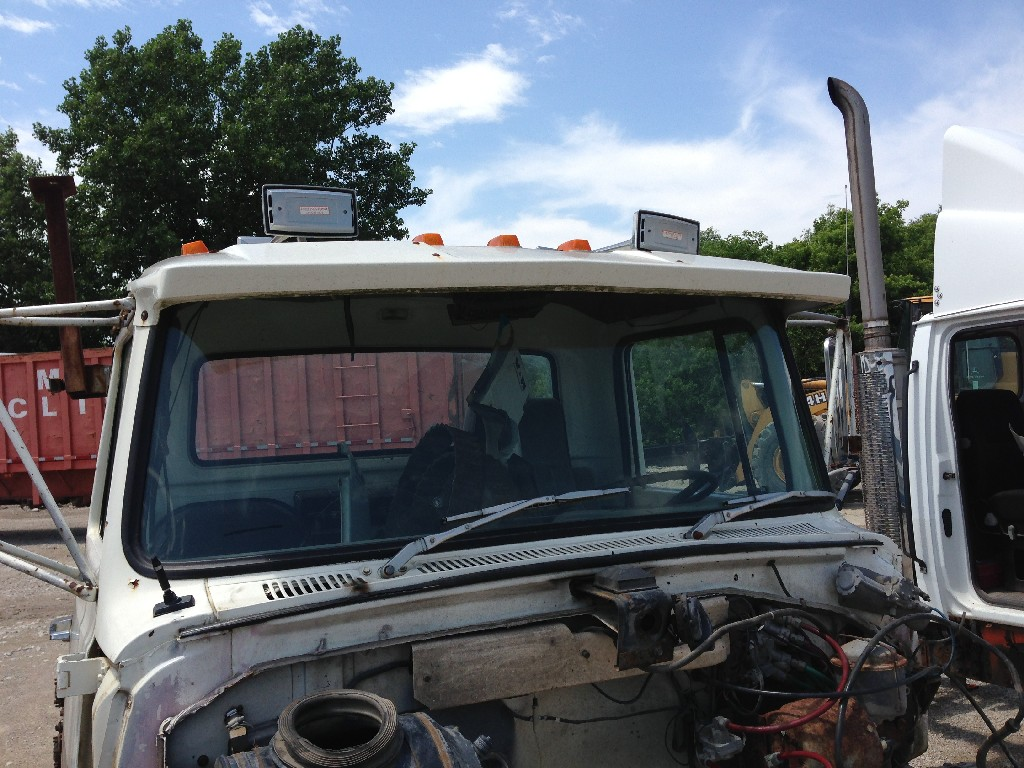 Added to cart ford l8000