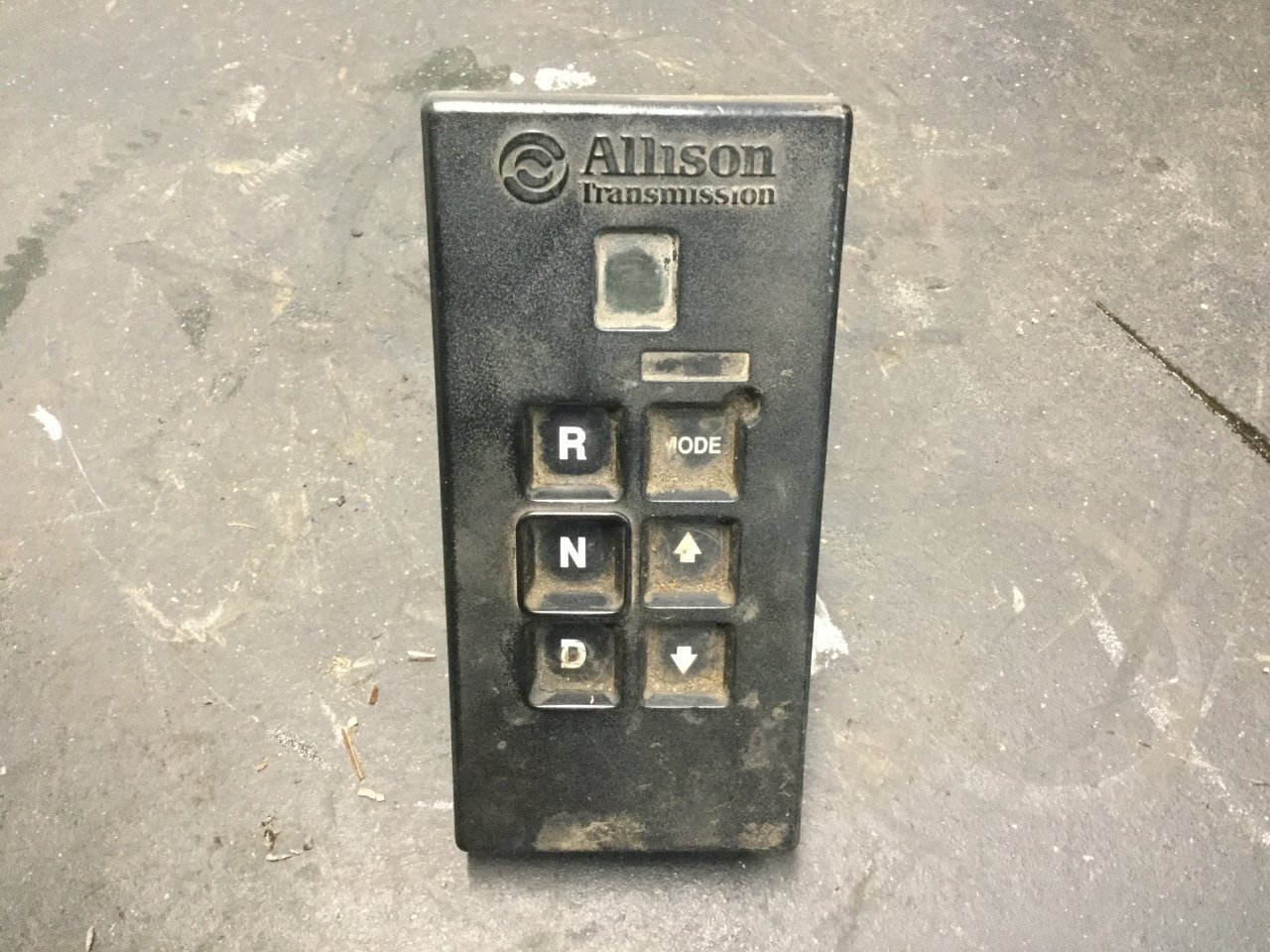 Allison HD4560P Electric Shifter - 29538022