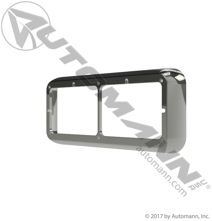 Kenworth W900L Headlamp Door / Cover