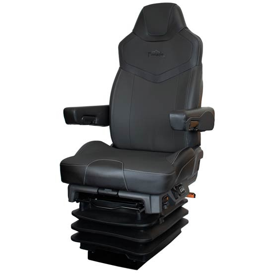 BF 187300MW661 Seat, Air Ride