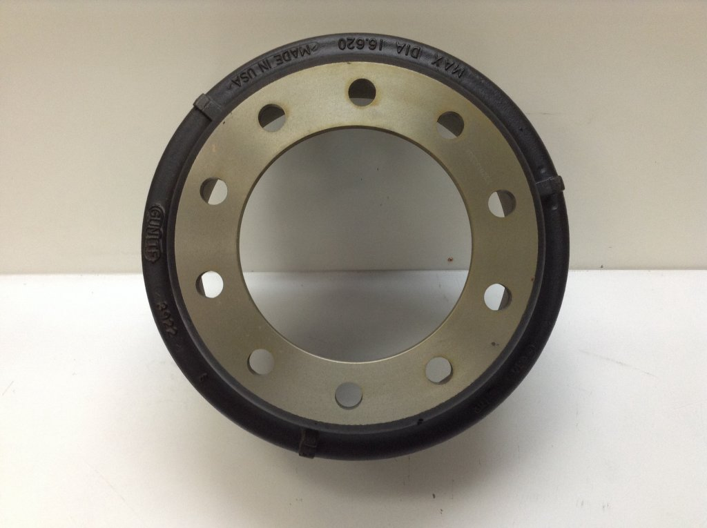 Gunite 3922X Brake Drum