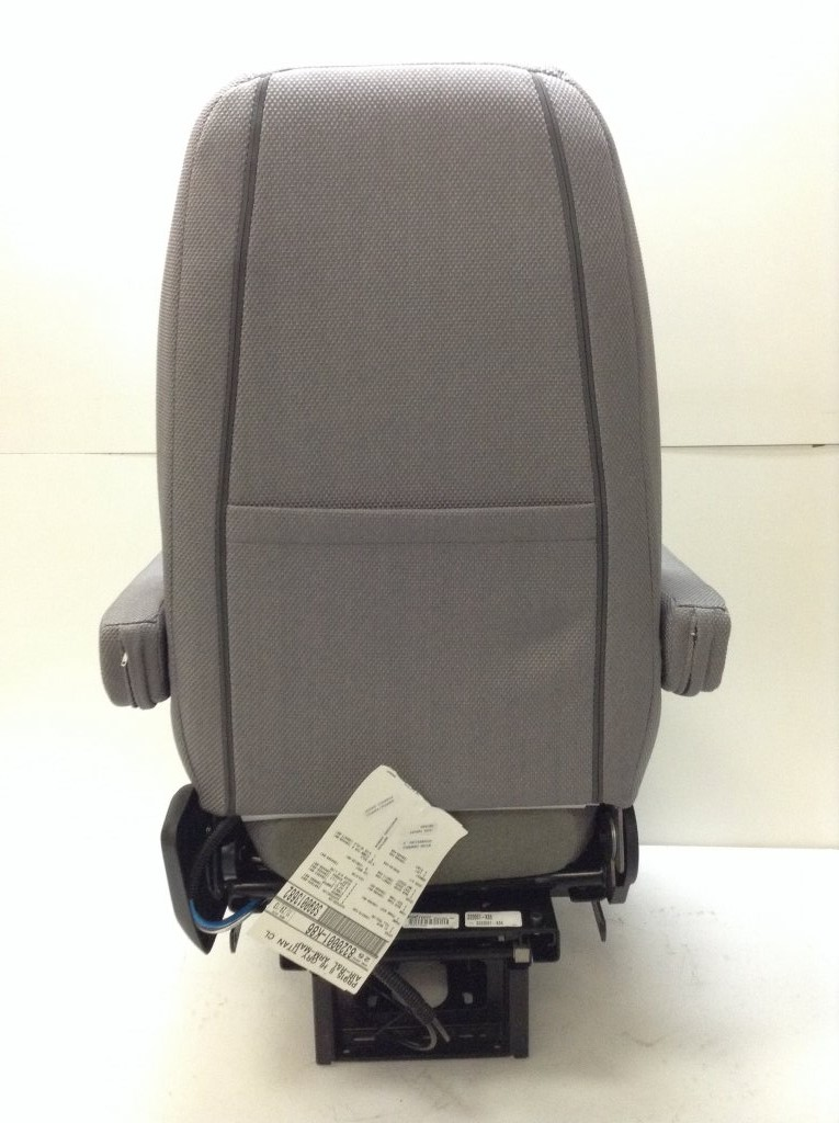 Bostrom 8320001-K86 Seat, Air Ride