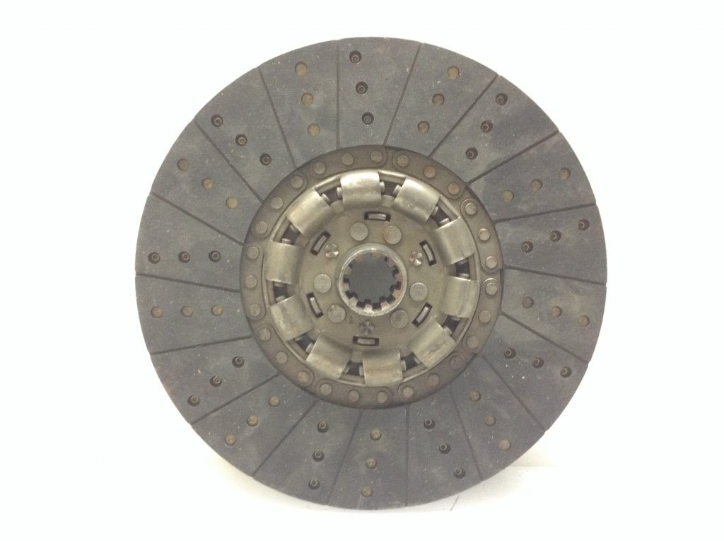 AP TPCD5123 Clutch Disc