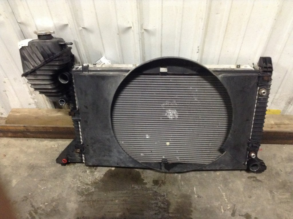 DODGE SPRINTER Radiator