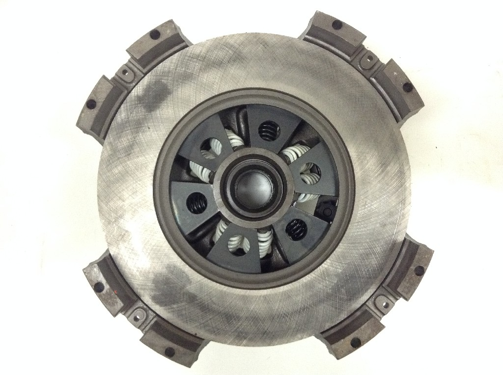 AP TP108391-93R Clutch Assembly