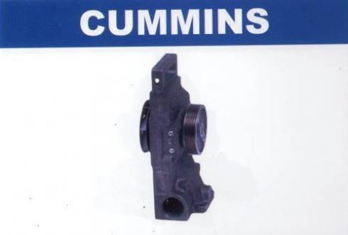 CUMMINS N14 CELECT+