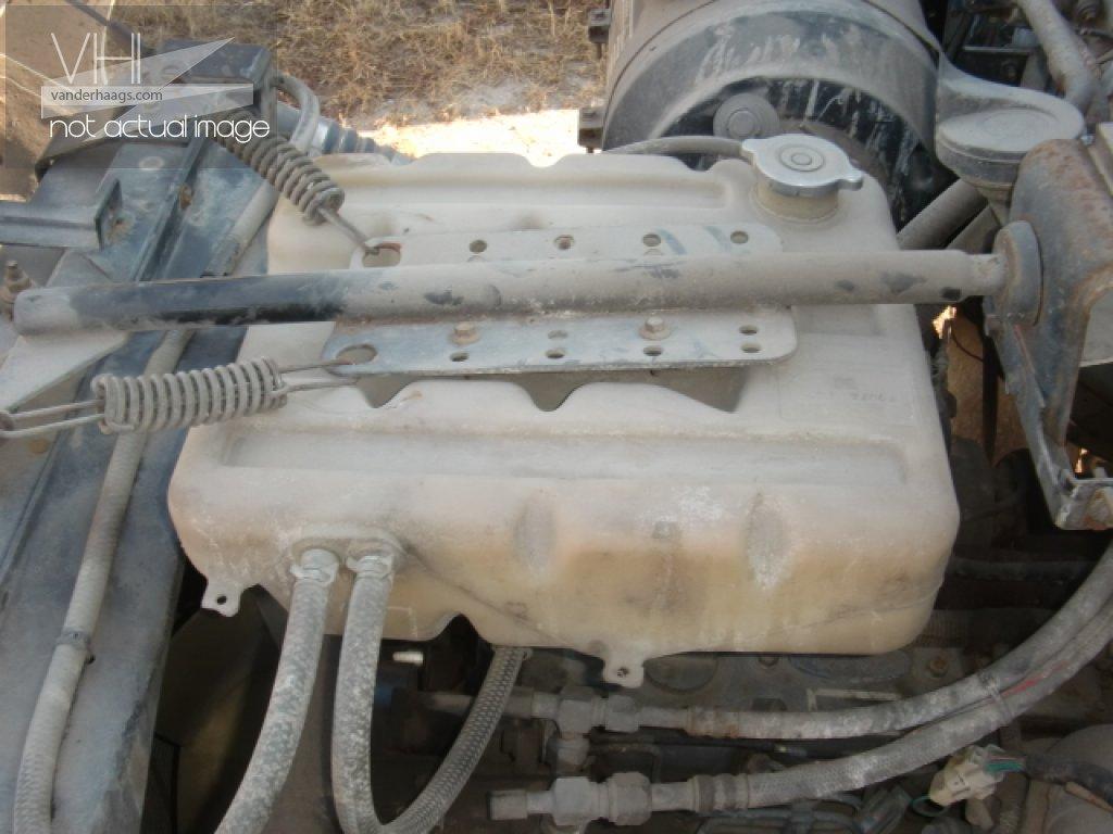 Ford L9000 Radiator Overflow Bottles | Vander Haag's