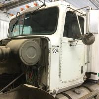 International 9300 Cab Assembly