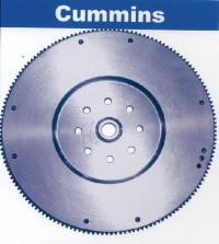 Cummins B5.9 Flywheel