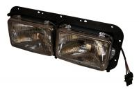 Kenworth T600 Headlamp