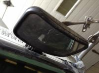 International 9400 Door Mirror