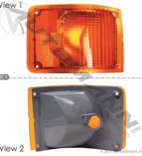 International 4900 Parking Lamp