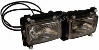 Freightliner FLD120 Headlamp - A0615605002