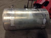Freightliner Cascadia Fuel Tank - DENTS AND CORROSION