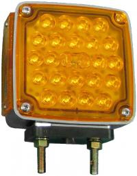 Peterson Manufacturing Company V327R Parking Lamp