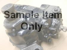 TRW/ROSS TAS65047 Steering Gear / Rack
