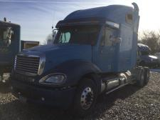 FREIGHTLINER COLUMBIA 120 Parts Unit
